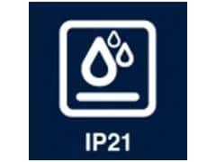 IP21 GÜVENLİK SİSTEMİ