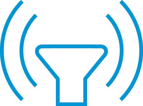 Ses ayarlı stereo hoparlörler