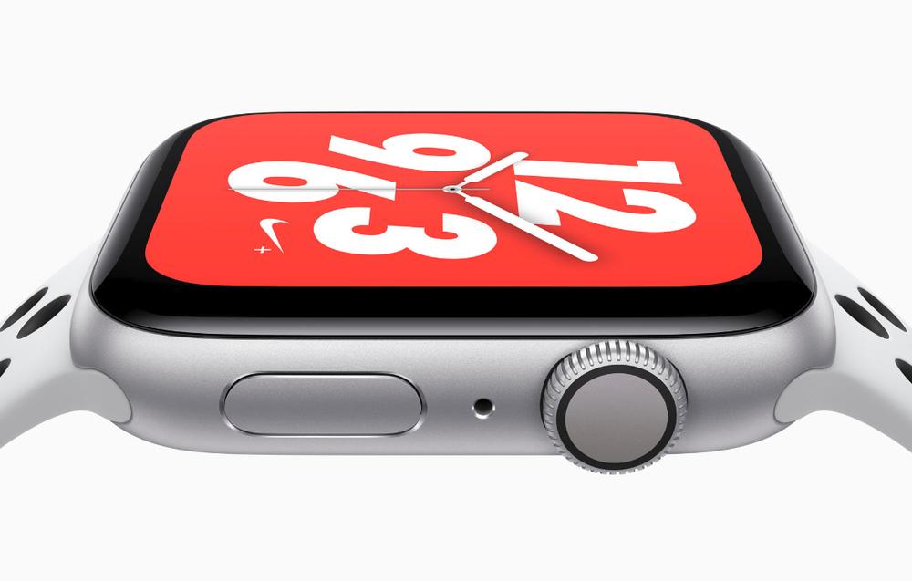 Yeni Nike saat kadranları. Yepyeni bir enerji.