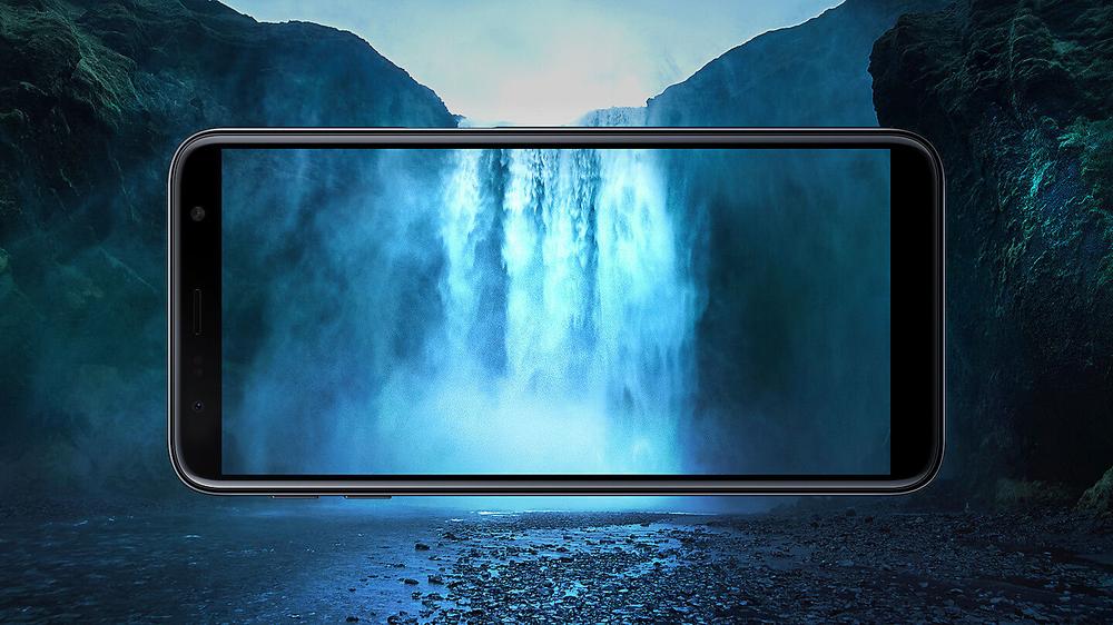 Daha büyük ekran, görecek daha fazla şey