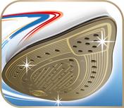 Durilium AirGlide Autoclean taban plakası: en hızlı ve en kolay kayma*