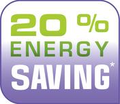 Enerji tasarrufu için Eko modu