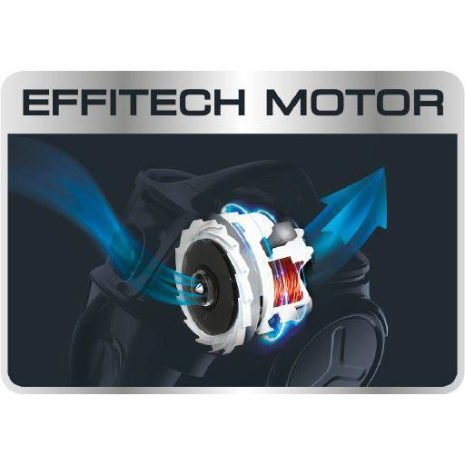 EffiTech Motor Teknolojisi
