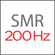 Super Motion Rate (SMR 200 Hertz)