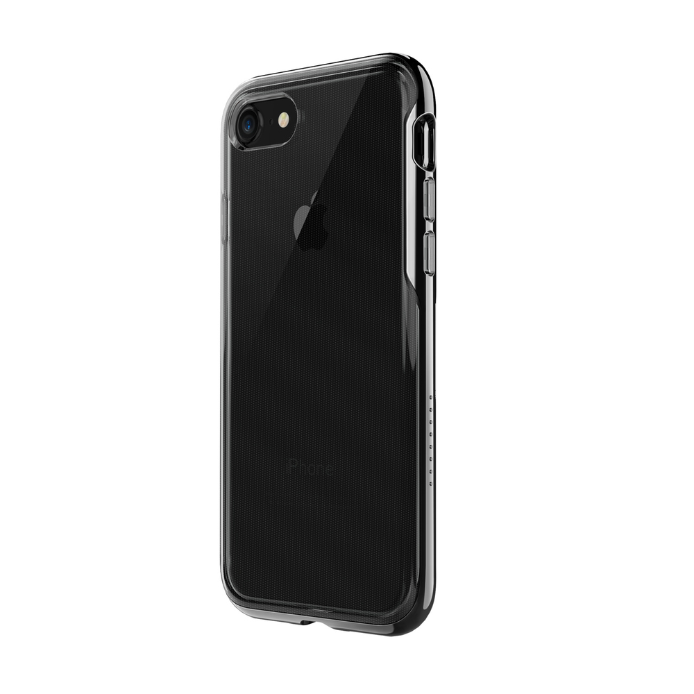 Anker Ice-Case Lite Apple iPhone 7 / 8 Silikon Kılıf Siyah