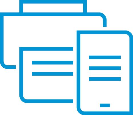 Telefonunuzda veya yazıcınızda kişiselleştirilebilir kısayollar