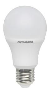 Sylvania ToLEDo E27 LED Lamba - 5.5W, SARI IŞIK