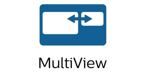 Tecnologia MultiView