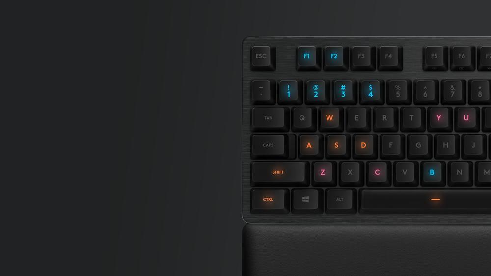 LIGHTSYNC RGB