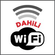 Dahili Wi-Fi
