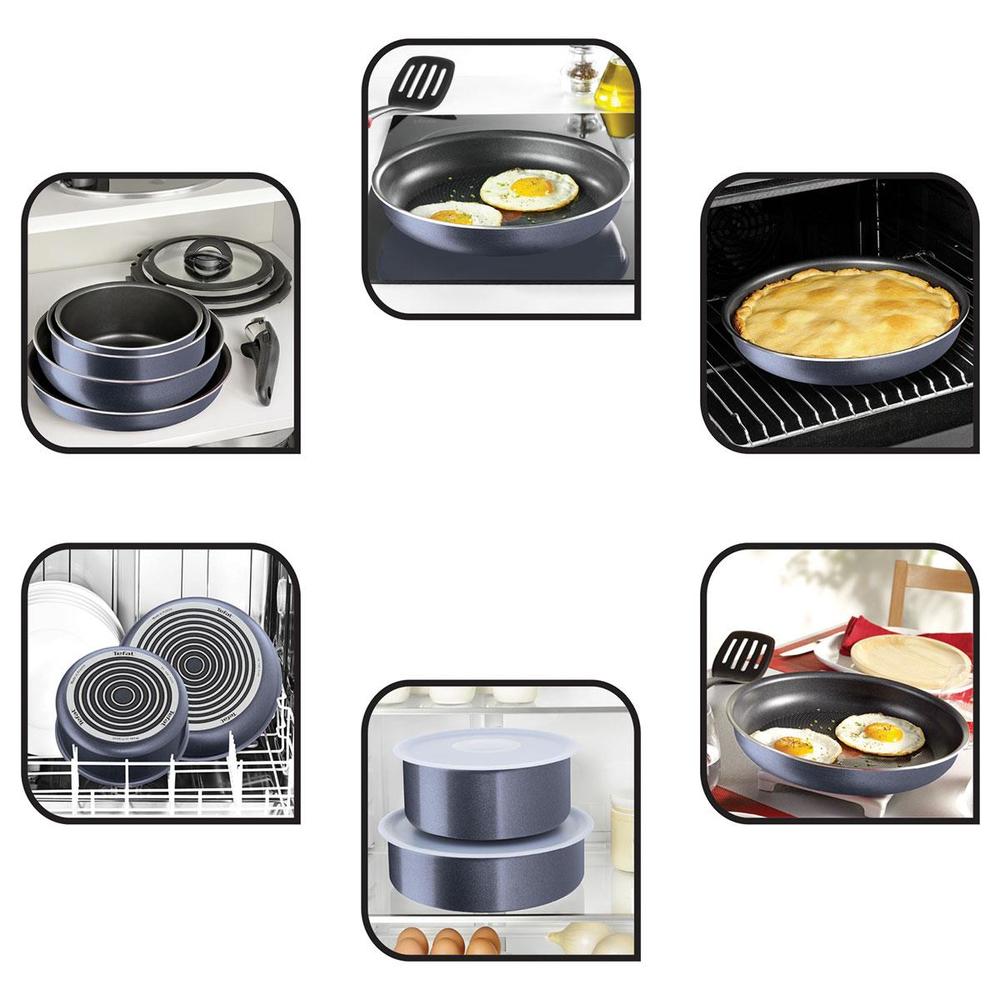 Ingenio: Mutfağınızda Yer Açın