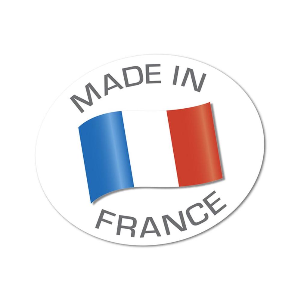 Fransa'da Üretilmiştir
