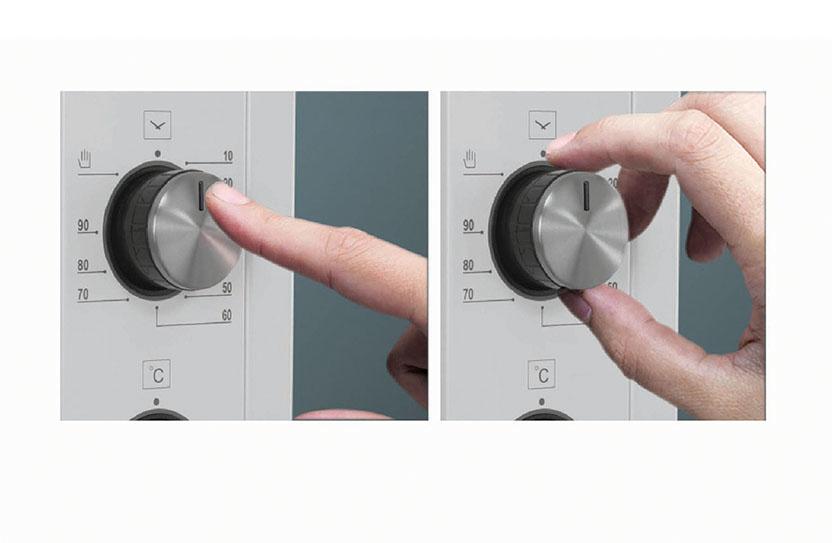 Estetik ve Fonksiyonel Gizlenebilir Düğmeler!