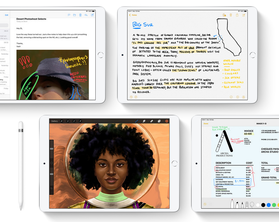 Belgelerin, ekran görüntülerinin ve daha birçok şeyin üzerine notlar alın.