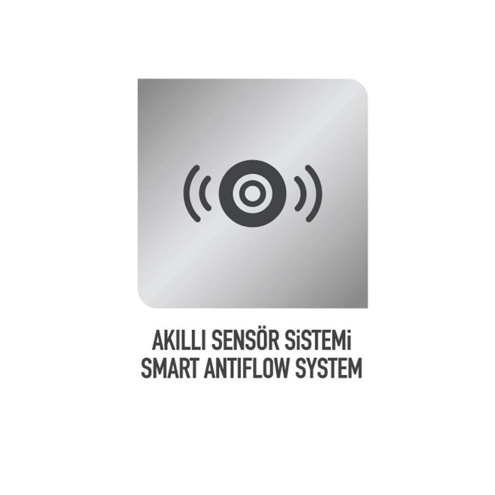 Akıllı Sensör Sistemi