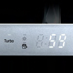 Turbo Program Seçeneği