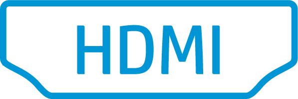 Uscita HDMI
