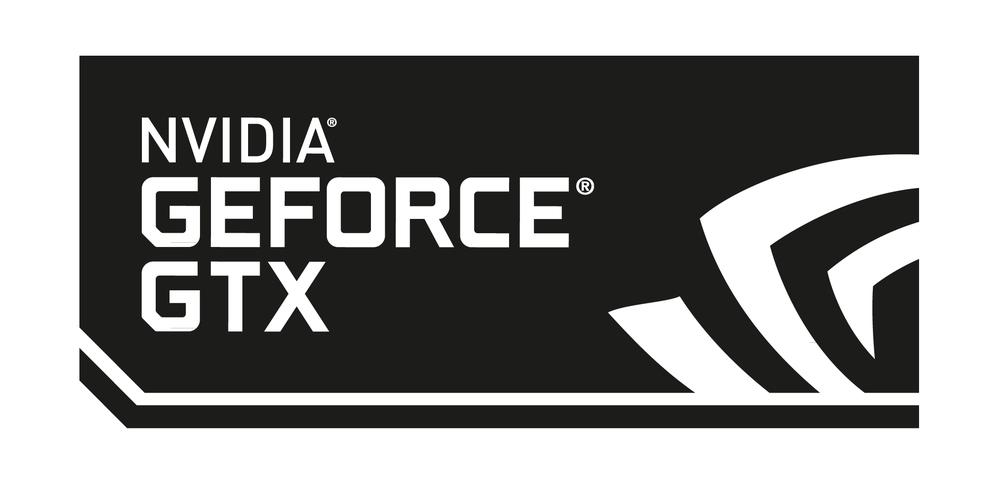Scheda grafica NVIDIA® GeForce® GTX 1050