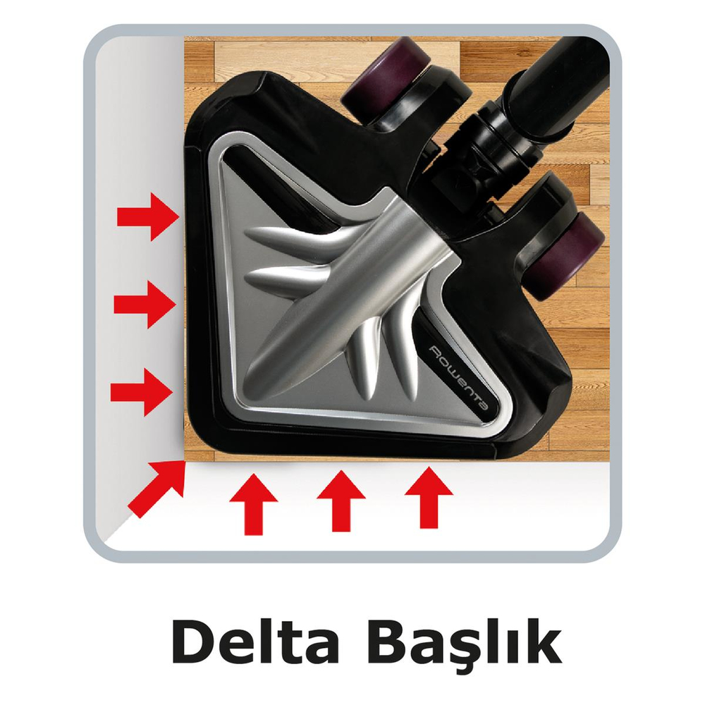 Delta Başlık