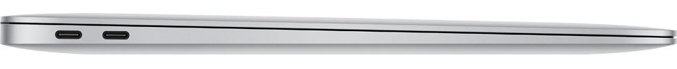 Materyaller. %100 geri dönüştürülmüş alüminyumdan üretilen ilk Mac.