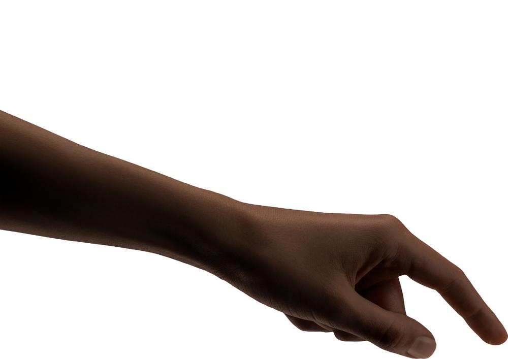 Touch ID. Parolanız, parmak iziniz.
