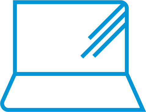 Micro-Edge-Display