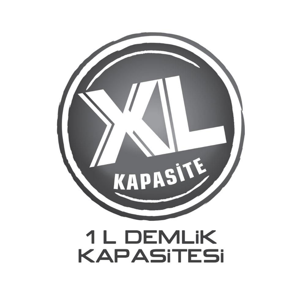 XL Kapasite