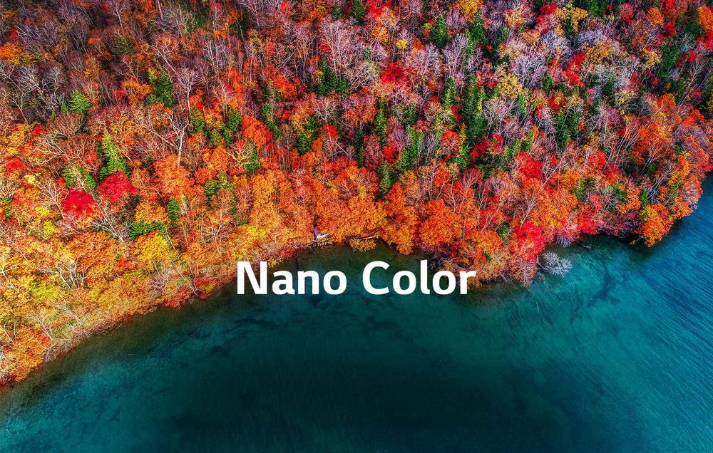 Artırılmış Renk Saflığı