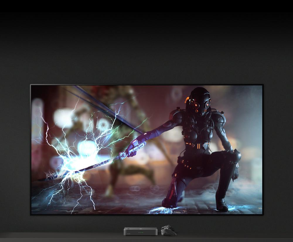LG NanoCell TV Oyun Deneyimi