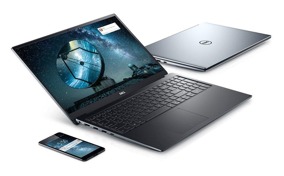 Connessione dei dispositivi con Dell Mobile Connect.