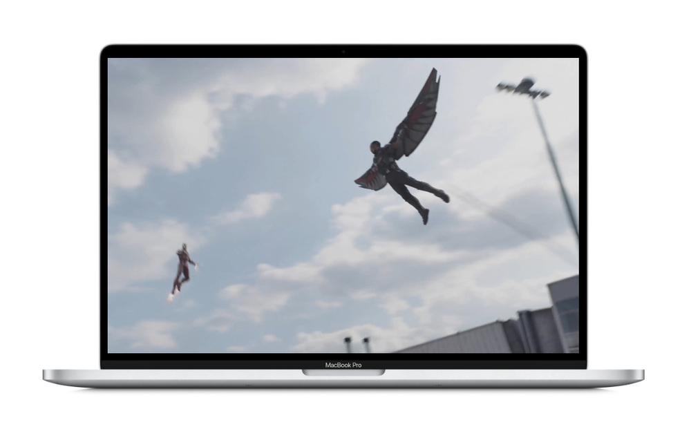 "Specs Apple MacBook Pro Notebook Grey 40.6 cm (16"") 3072 x 1920 pixels 9th  gen Intel® Core™ i9 64 GB DDR4-SDRAM 1000 GB SSD AMD Radeon Pro 5300M Wi-Fi  5 (802.11ac) macOS Catalina Notebooks (Z0XV_1501_UK_CTO)"