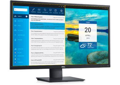 Funzionalità Dell Display Manager migliorata