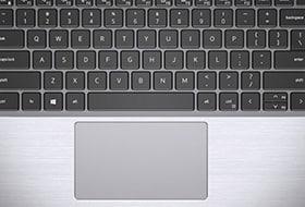 Nuova tastiera e nuovo clickpad
