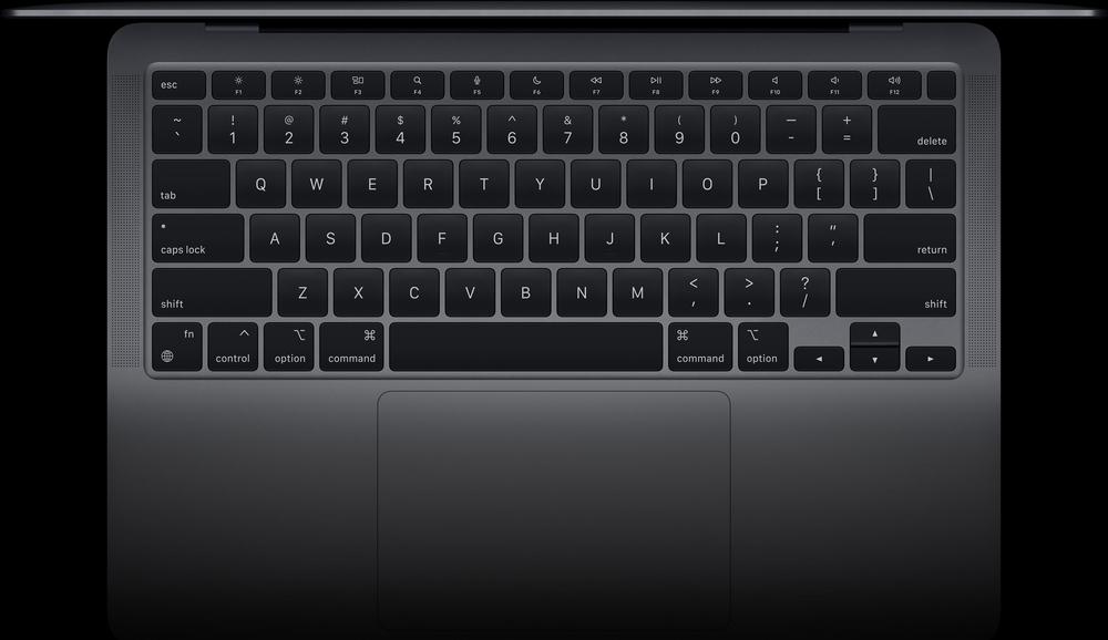 Magic Keyboard  Avanti, senti che tasti.