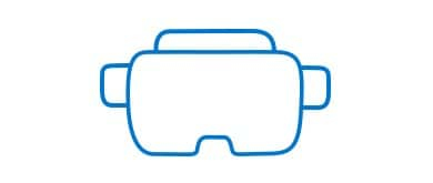 Pronto per la realtà virtuale
