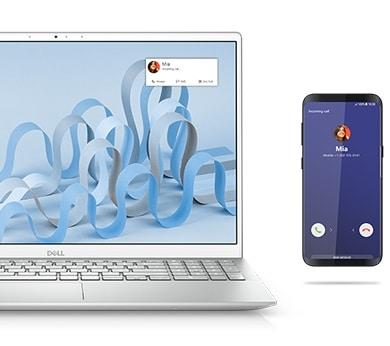 Connetti i dispositivi con Dell Mobile Connect
