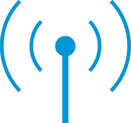Wi-Fi 5 (1x1) e Bluetooth® 4.2 (802.11a/b/g/n/ac)