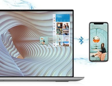Collega i dispositivi con Dell Mobile Connect