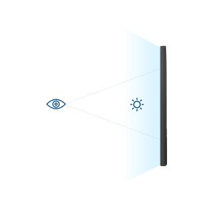 Modalità Low Blue Light di AOC