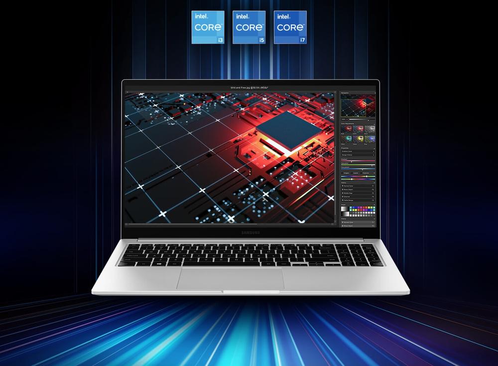 Prestazioni superiori con Intel®