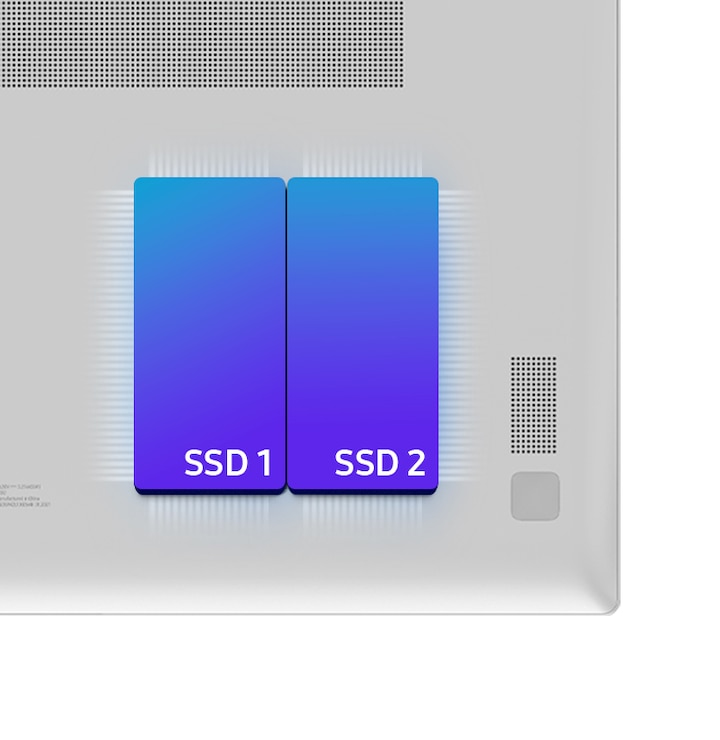 Aumenta lo spazio su disco con Dual SSD