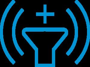 1F4U0EA#ABH feature logo