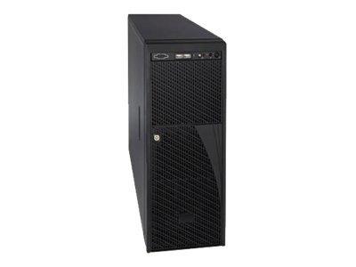 Intel P4216XXMHJC Portabagagli 1200W Nero vane portacomputer