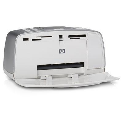 HP Photosmart 375 Ad inchiostro 4800 x 1200DPI Bianco stampante per foto