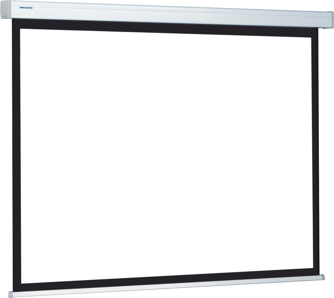 """Projecta ProScreen 153x200 Matte White S 100"""" 4:3 schermo per proiettore"""