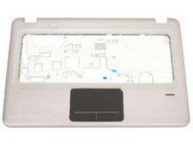 HP 604020-001 Coperchio superiore ricambio per notebook