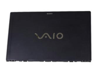 Sony A1835795A Coperchio per schermo ricambio per notebook
