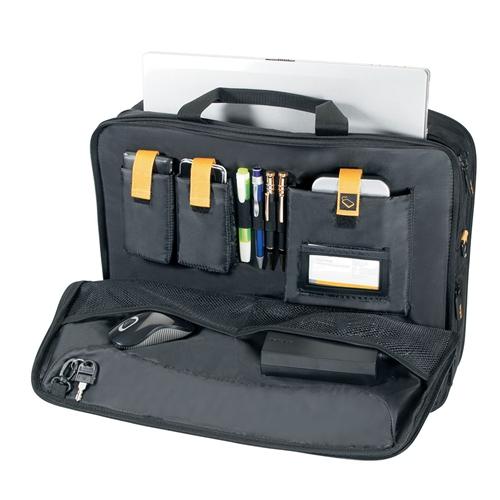 Targus 16 - 17.3 inch / 40.6 - 43.9cm XL City.Gear Laptop Case