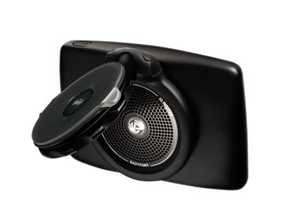 "TomTom XL Classic France Palmare/Fisso 4.3"" LCD Touch screen 185g Nero navigatore"