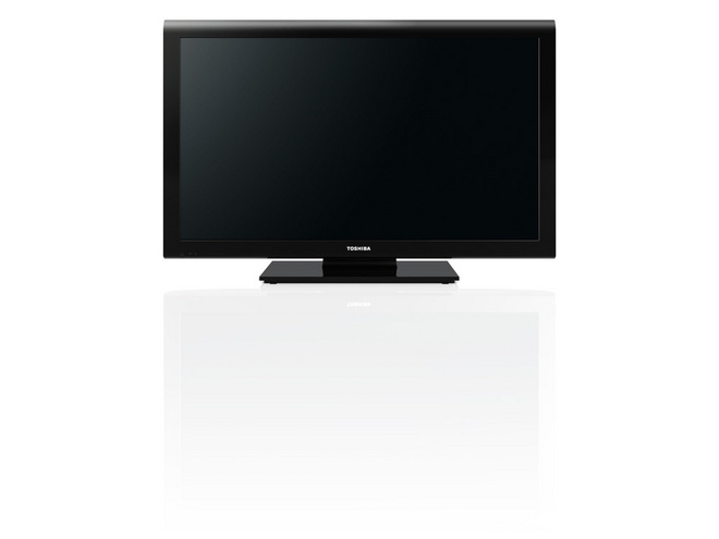 "Toshiba 32AV933G 32"" HD Nero TV LCD"